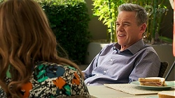 Terese Willis, Paul Robinson in Neighbours Episode 8268