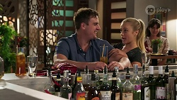 Kyle Canning, Roxy Willis in Neighbours Episode 8268