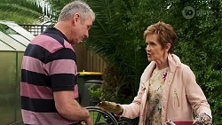 in Neighbours Episode 8270