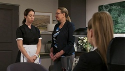 Chloe Brennan in Neighbours Episode 8271