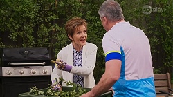 Susan Kennedy, Karl Kennedy in Neighbours Episode 8271