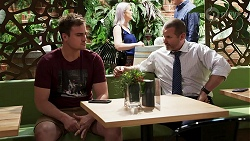 Kyle Canning, Toadie Rebecchi in Neighbours Episode 8272