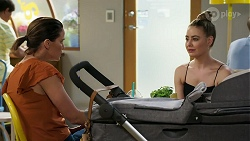 Elly Conway, Chloe Brennan in Neighbours Episode 8274
