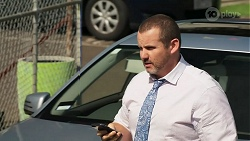Toadie Rebecchi in Neighbours Episode 8275