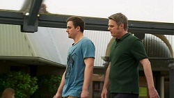 Kyle Canning, Gary Canning in Neighbours Episode 8275