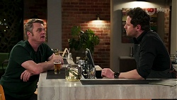 Gary Canning, Shane Rebecchi in Neighbours Episode 8275