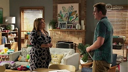 Terese Willis, Kyle Canning in Neighbours Episode 8276
