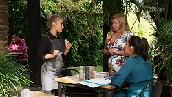 Roxy Willis, Sheila Canning, Dipi Rebecchi in Neighbours Episode 8276