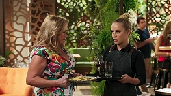 Sheila Canning, Roxy Willis in Neighbours Episode 8277