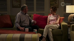 Karl Kennedy, Susan Kennedy in Neighbours Episode 8279