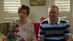 Susan Kennedy, Karl Kennedy in Neighbours Episode 8279