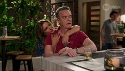 Terese Willis, Paul Robinson in Neighbours Episode 8280