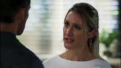 Pierce Greyson, Lisa Rowsthorn in Neighbours Episode 8281