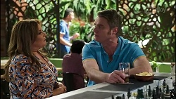 Terese Willis, Gary Canning in Neighbours Episode 8281