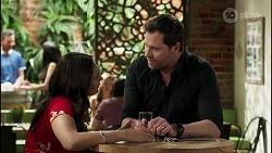 Dipi Rebecchi, Shane Rebecchi in Neighbours Episode 8282