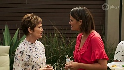 Susan Kennedy, Elly Conway in Neighbours Episode 8285