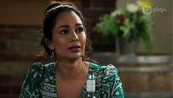 Dipi Rebecchi in Neighbours Episode 8287