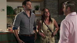 in Neighbours Episode 8289