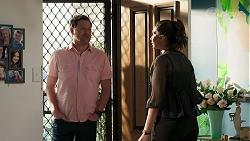 Shane Rebecchi, Dipi Rebecchi in Neighbours Episode 8292