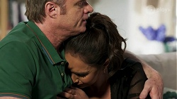 Gary Canning, Dipi Rebecchi in Neighbours Episode 8292