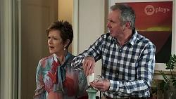 Susan Kennedy, Karl Kennedy in Neighbours Episode 8293