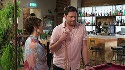 Susan Kennedy, Shane Rebecchi in Neighbours Episode 8293