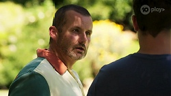 Toadie Rebecchi, Kyle Canning in Neighbours Episode 8294