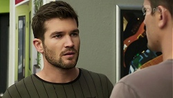 Ned Willis, Kyle Canning in Neighbours Episode 8294