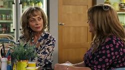 Jane Harris, Terese Willis in Neighbours Episode 8296