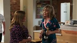 Terese Willis, Jane Harris in Neighbours Episode 8296