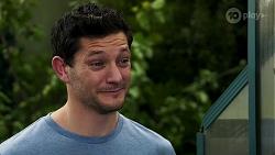 Finn Kelly in Neighbours Episode 8299