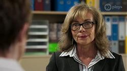 Susan Kennedy, Jane Harris in Neighbours Episode 8299