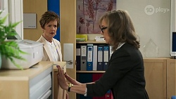 Susan Kennedy, Jane Harris in Neighbours Episode 8300