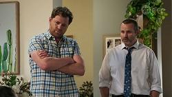 Shane Rebecchi, Toadie Rebecchi in Neighbours Episode 8301