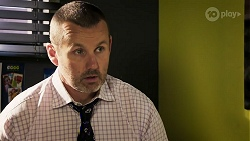 Toadie Rebecchi in Neighbours Episode 8303