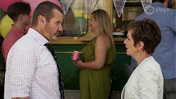 Toadie Rebecchi, Susan Kennedy in Neighbours Episode 8303