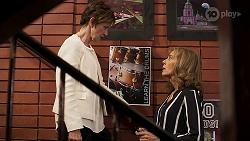 Susan Kennedy, Jane Harris in Neighbours Episode 8305