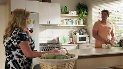 Terese Willis in Neighbours Episode 8307