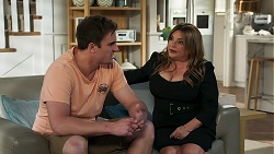 Kyle Canning, Terese Willis in Neighbours Episode 8307