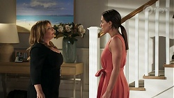 Terese Willis, Paige Smith in Neighbours Episode 8307