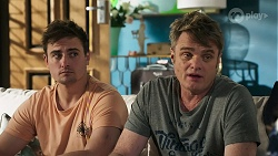 Kyle Canning, Gary Canning in Neighbours Episode 8307