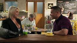 Lucy Robinson, Mark Gottlieb in Neighbours Episode 8308