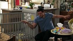 Finn Kelly in Neighbours Episode 8308