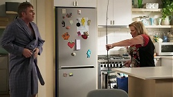 Gary Canning, Sheila Canning in Neighbours Episode 8309