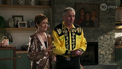 Susan Kennedy, Karl Kennedy in Neighbours Episode 8309