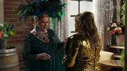 Sheila Canning, Terese Willis in Neighbours Episode 8309