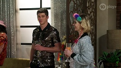 Hendrix Greyson in Neighbours Episode 8309