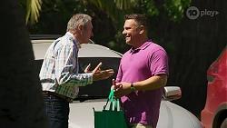 Karl Kennedy, Mark Gottlieb in Neighbours Episode 8310