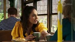 Dipi Rebecchi, Jane Harris in Neighbours Episode 8312