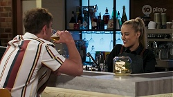 Kyle Canning, Roxy Willis in Neighbours Episode 8312